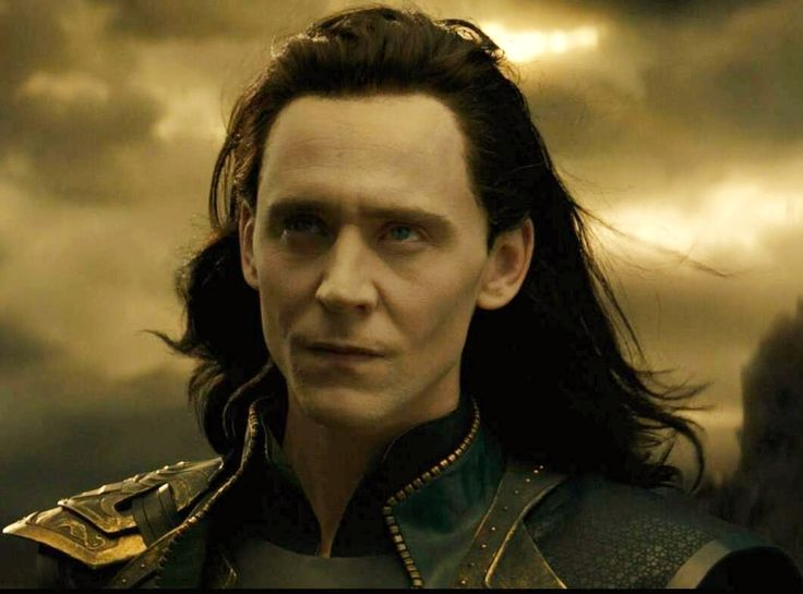 Loki Thor The Dark World | Loki | Pinterest | The o'jays ...