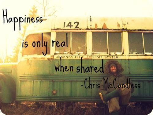 Happiness is only real when shared | Wallpapers | Pinterest | Happiness is, Wallpapers and ...