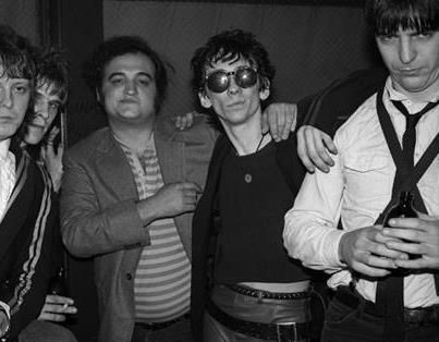 John Belushi was a punk rocker. Dead Boys & John Belushi | Great Comic Minds | Pinterest | The o ...