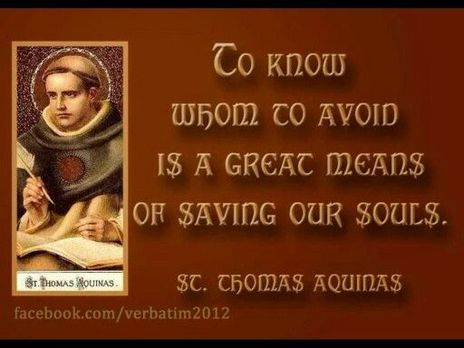 123 best images about St Thomas Aquinas on Pinterest ...