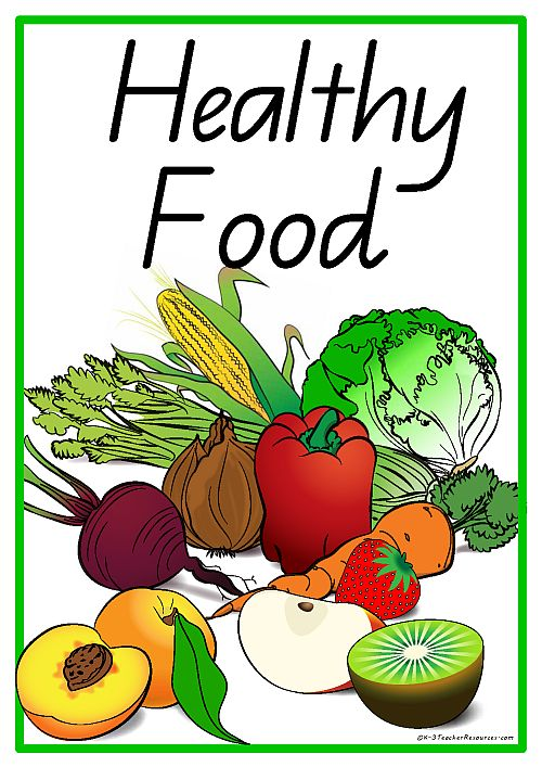17 Best images about Fresh & Healthy Food on Pinterest ...