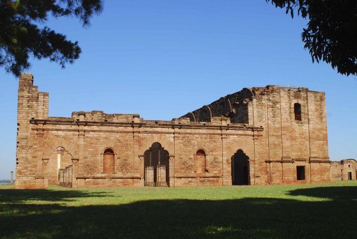 Ruinas Jesuíticas. | Paraguay | Pinterest