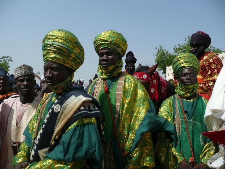Gallery For > Ancient Hausa People