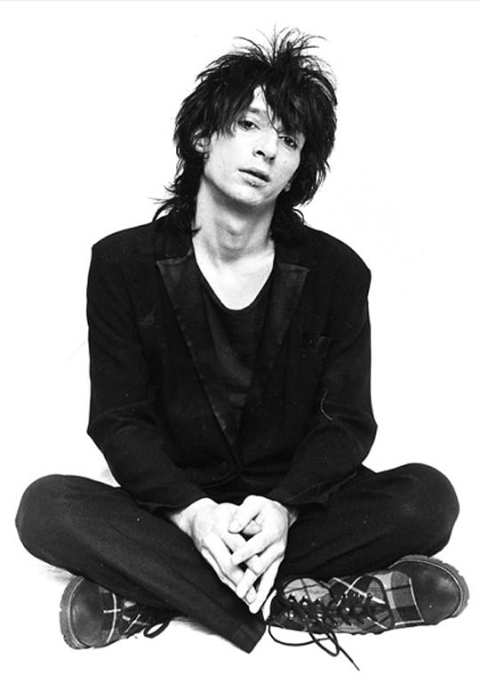 400 best images about JOHNNY THUNDERS on Pinterest | Posts ...