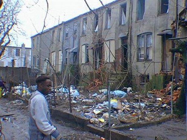 detroit michigan ghetto   Detroit, Michigan (Hood ...