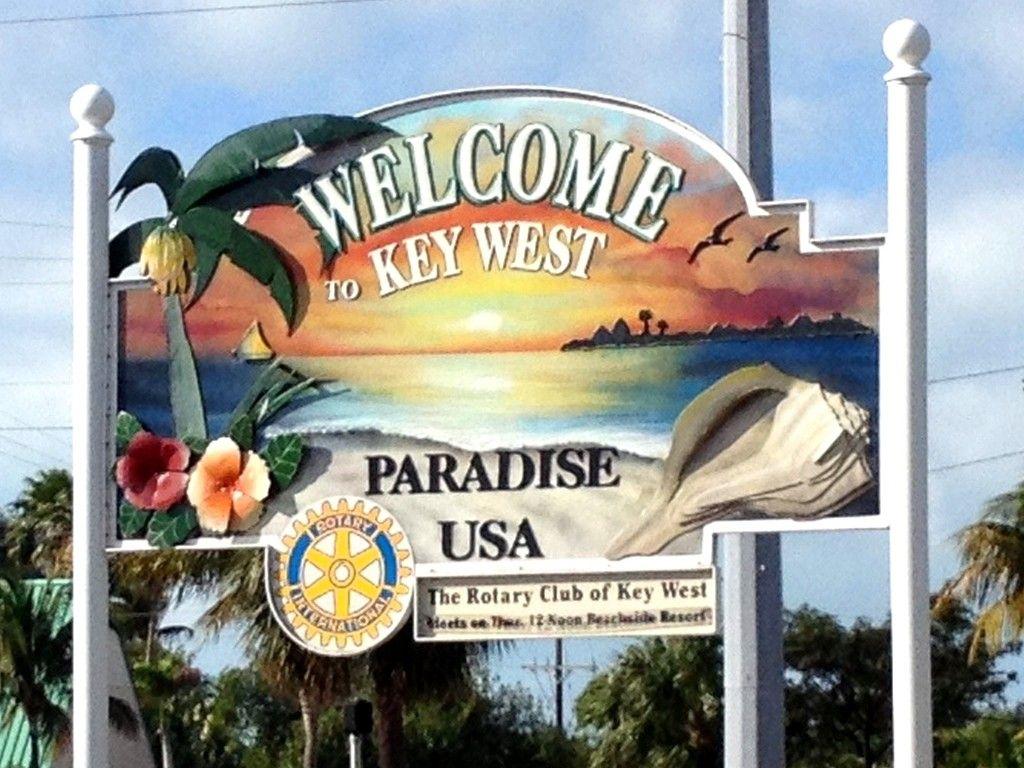 Welcome to Key West | Keys Disease | Pinterest | Key west, Key and Florida keys