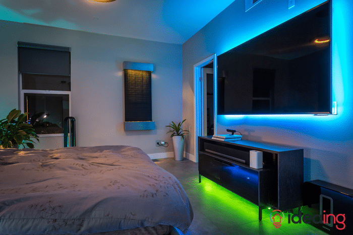 Philips Hue Ideas | Ideas To Add More Color to your Home ...