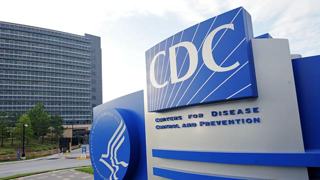 The CDC's Budget Is Larger Now Than Under Obama…