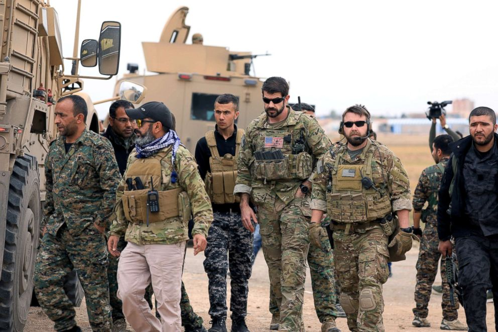 What you need to know about US military involvement in ...