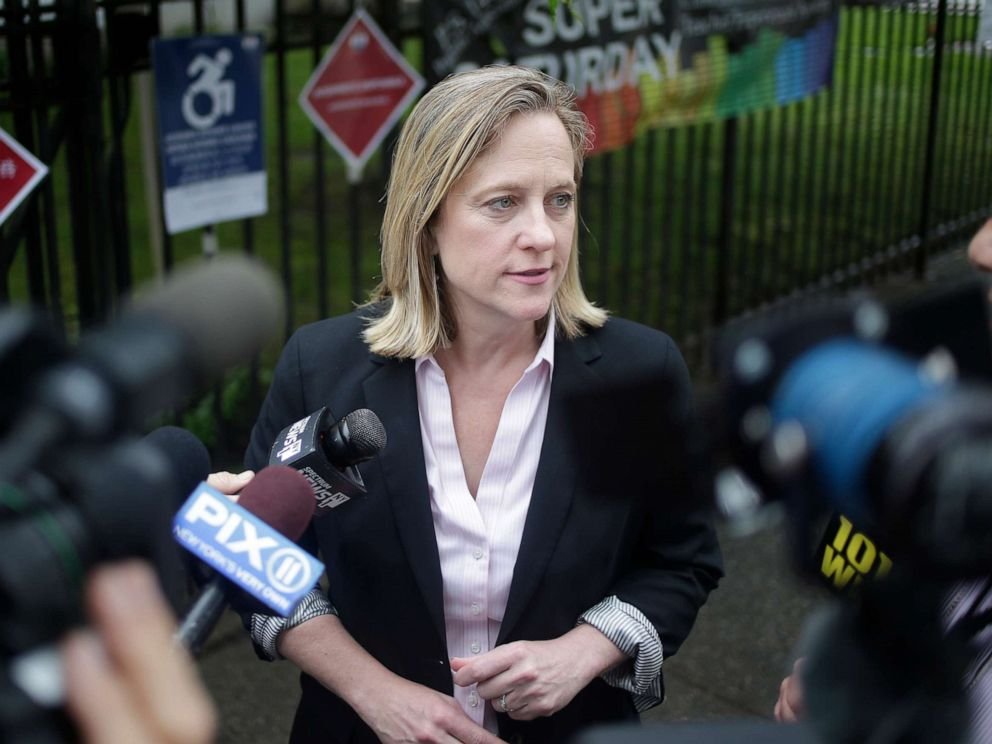 Queens District Attorney Melinda Katz has tested positive for coronavirus, becoming the latest high-profile New York official to contract the disease…
