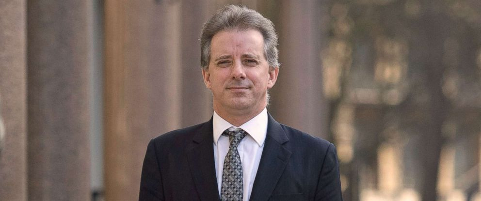 Buried in IG Report: FBI team in Rome gave Steele highly guarded secrets…