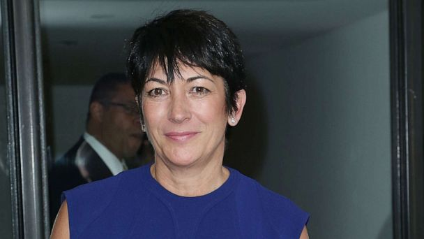 Another alleged victim cannot find Ghislaine Maxwell to serve complaint…