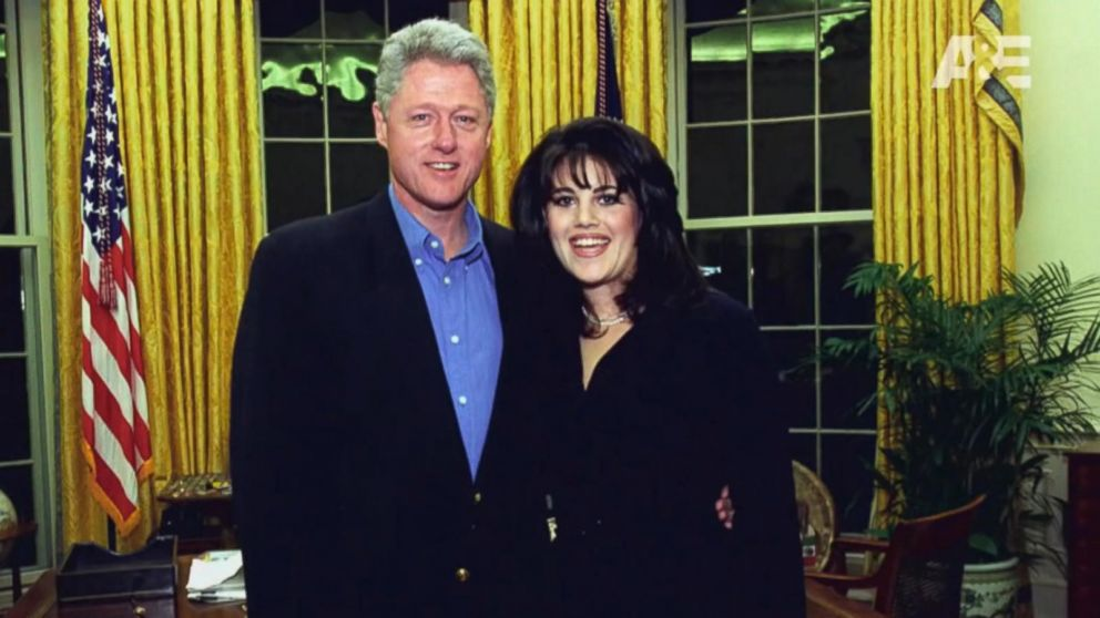 'I did it to manage my anxieties.' Bill Clinton reveals in Hillary Hulu doc that he had oral sex with Monica Lewinsky to ease pressures of the job…