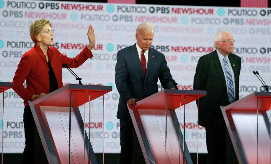 Sixth Democratic Debate Draws 6 Million Viewers, Lowest Figure in Current Cycle…