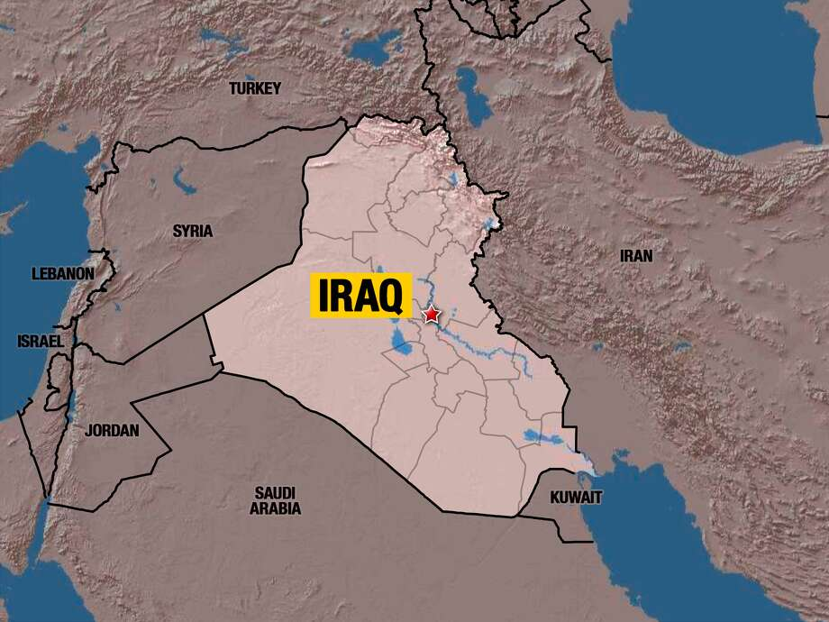 New Airstrike kills 5 members of Iran-backed militia, Iraq official says…