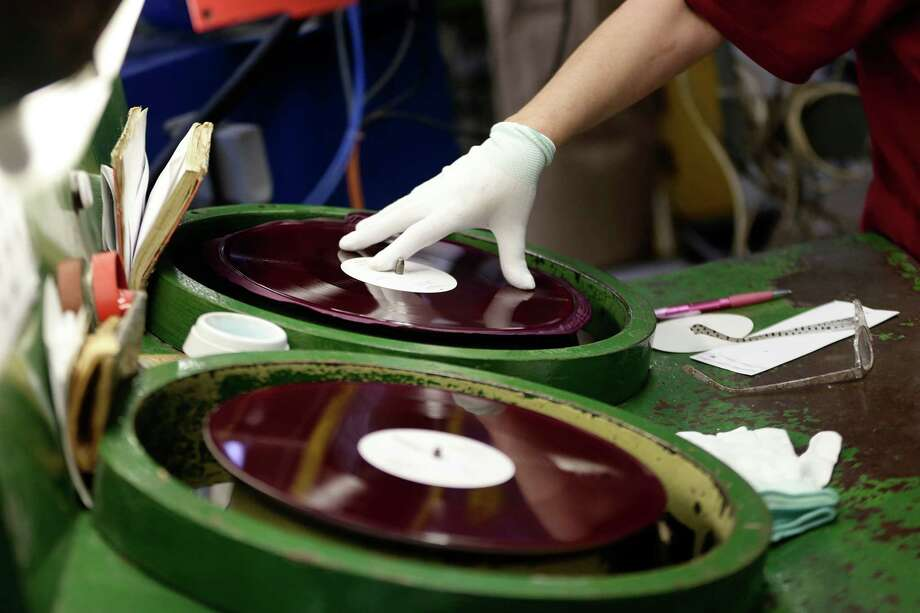 Vinyl record production in peril after fire at California plant. Apollo Masters was one of two manufacturers in the world that produced lacquer discs needed for vinyl masters…