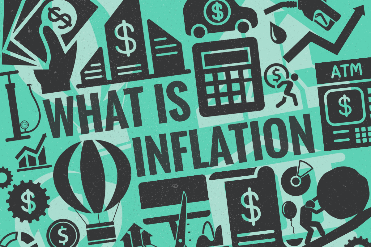 What Is Inflation in Economics? Definition, Causes ...