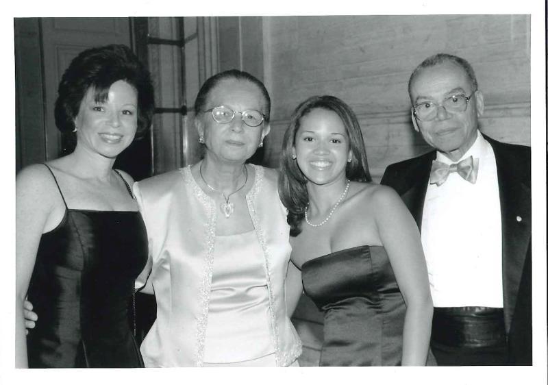 HW Pick: Words of Wisdom From Single Mom Valerie Jarrett – Harlem World Magazine