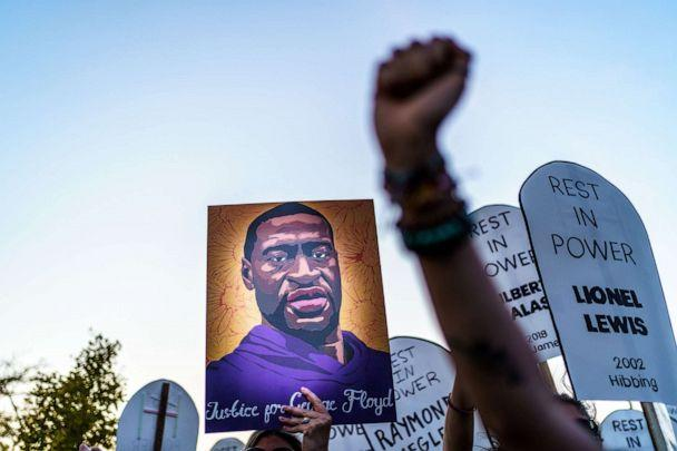 Milestone year of racial unrest and protests ends with ...