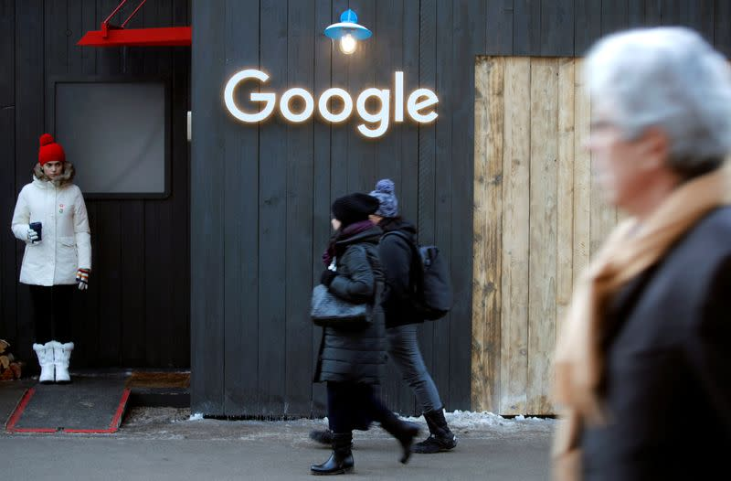 Justice Department meeting state AG offices Tuesday to discuss their investigations of Google…