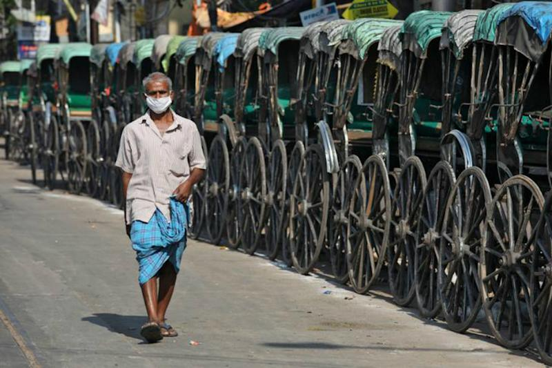 Coronavirus Pandemic LIVE Updates: India Death Toll Rises to 50 With ...