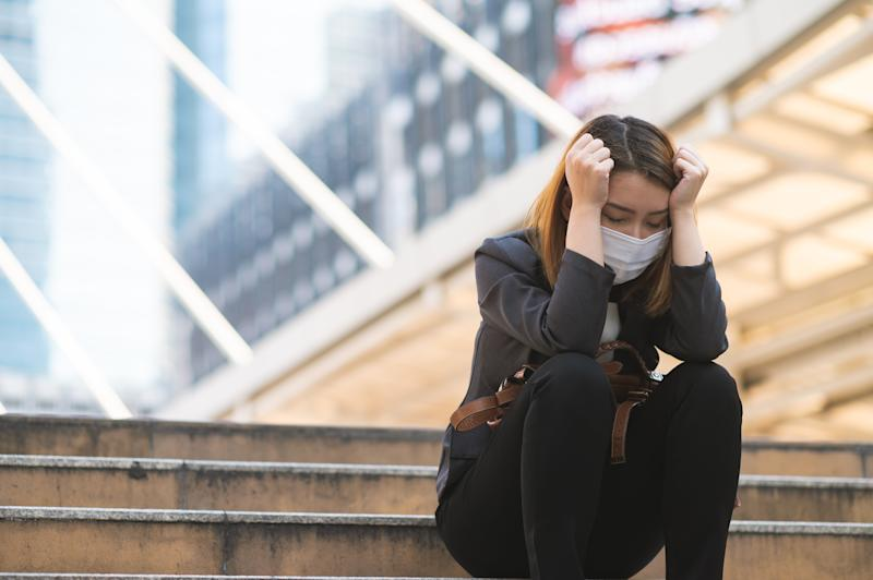 The depression symptoms that are less well-known