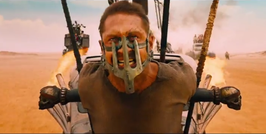 5 Craziest Moments From the New 'Mad Max: Fury Road ...