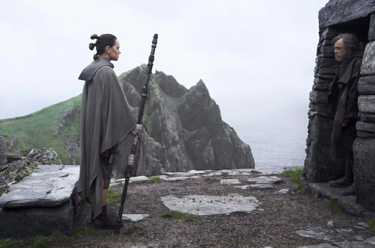 Star Wars: The Last Jedi Photos