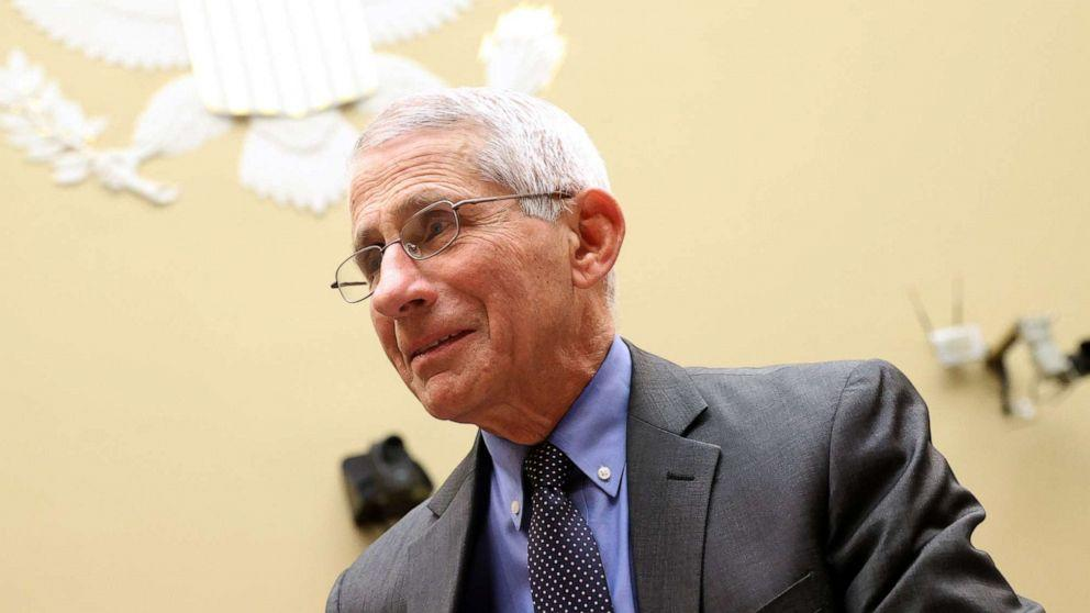 House Democrats seeking Anthony Fauci's testimony on the coronavirus crisis have been rebuffed by the White House…