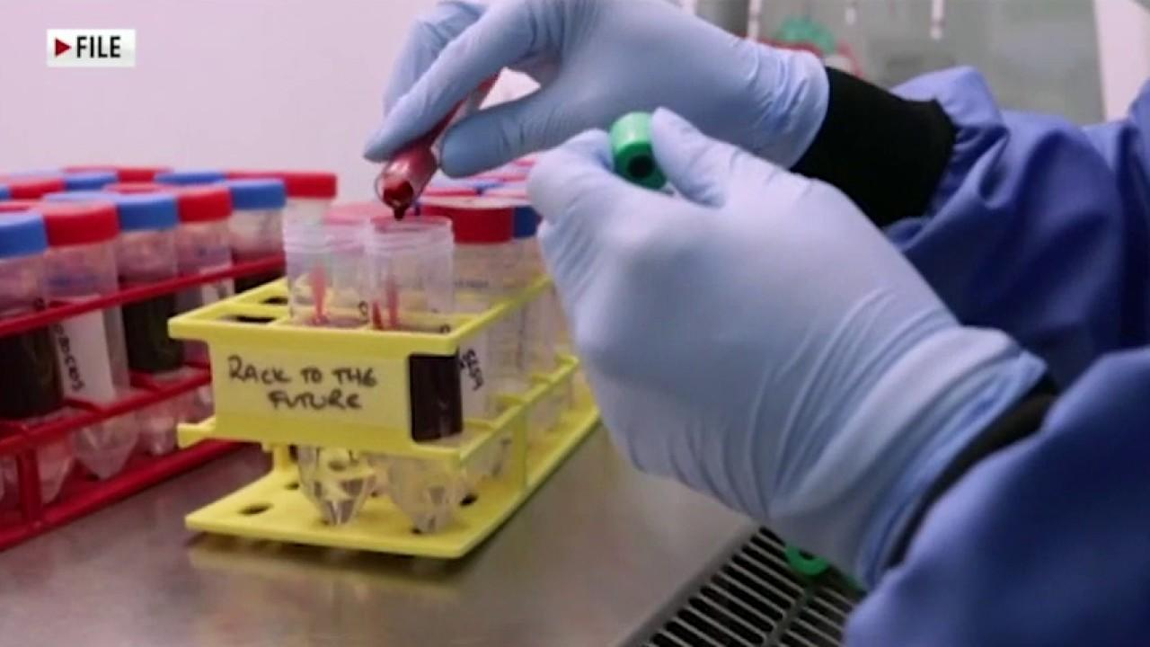 Drug company pauses COVID-19 vaccine trial after volunteer ...