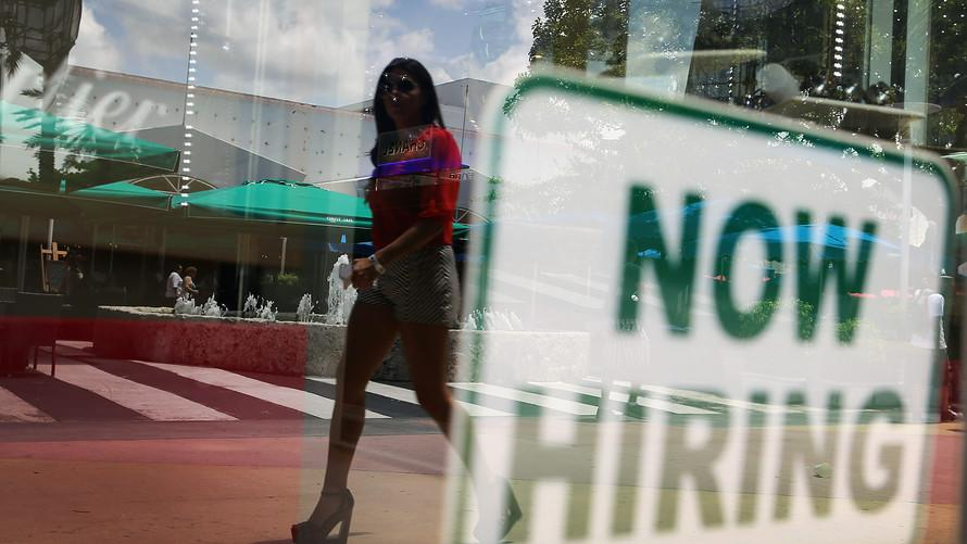 U.S. creates 145,000 jobs in December –  unemployment rate steady at 3.5%…