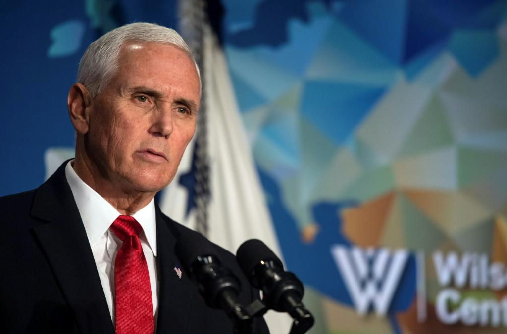Mike Pence: Test all nursing home residents, staff; Dr. Birx: all 1 million residents must be screened in next 2 weeks…