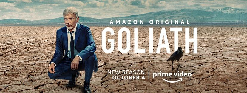 'Goliath' Season 4 Case Will Be About A 'Global Crisis'