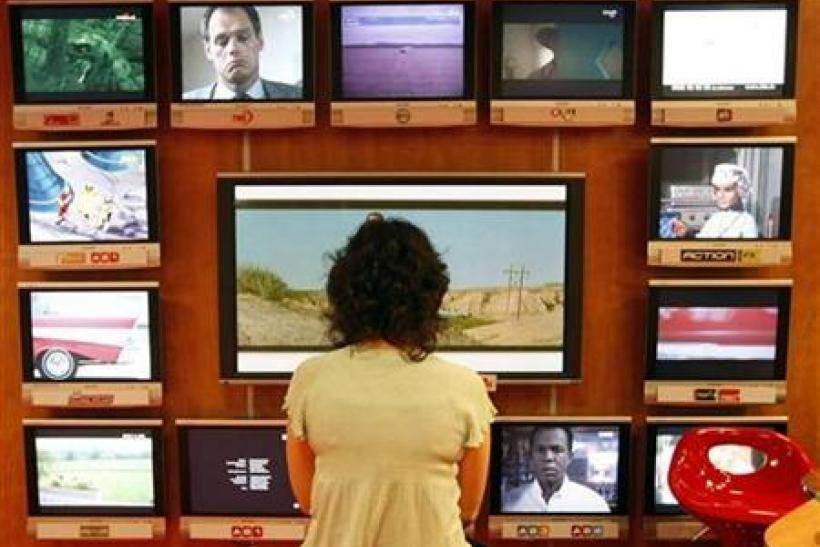What Is The World's Most-Watched TV Program? Hint: It's Not In The US