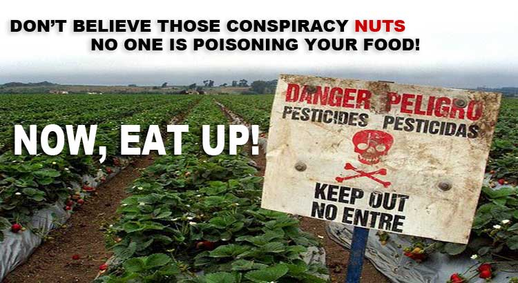 Monsanto Is Killing People in Argentina - True Activist