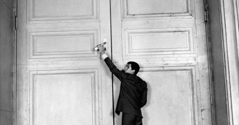 10 Songs for Franz Kafka's The Trial   Literary Hub
