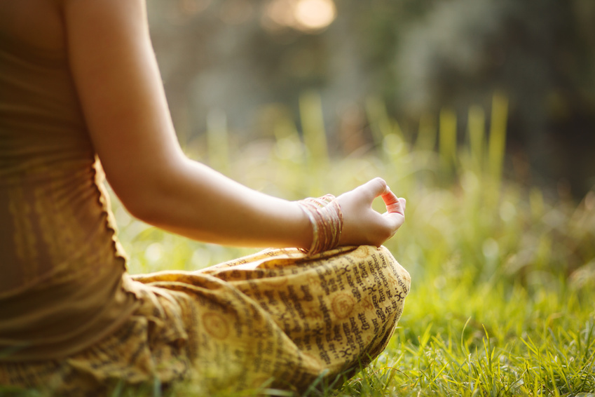 How to do a meditation at home, an introduction - Eco ...