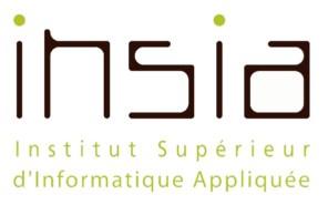 INSIA Institut Supérieur d'Informatique Appliquée