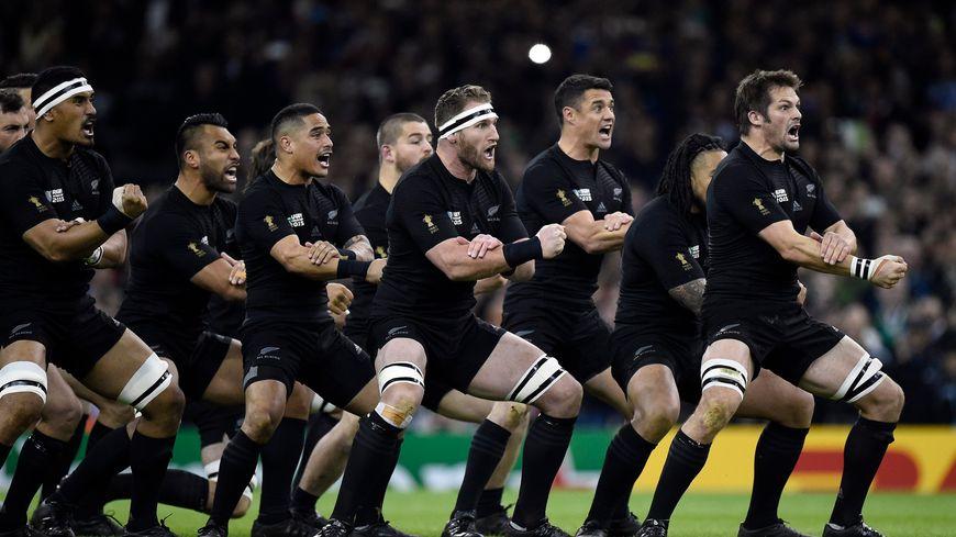 France/Nouvelle-Zélande : les Blacks avaient choisi le ...