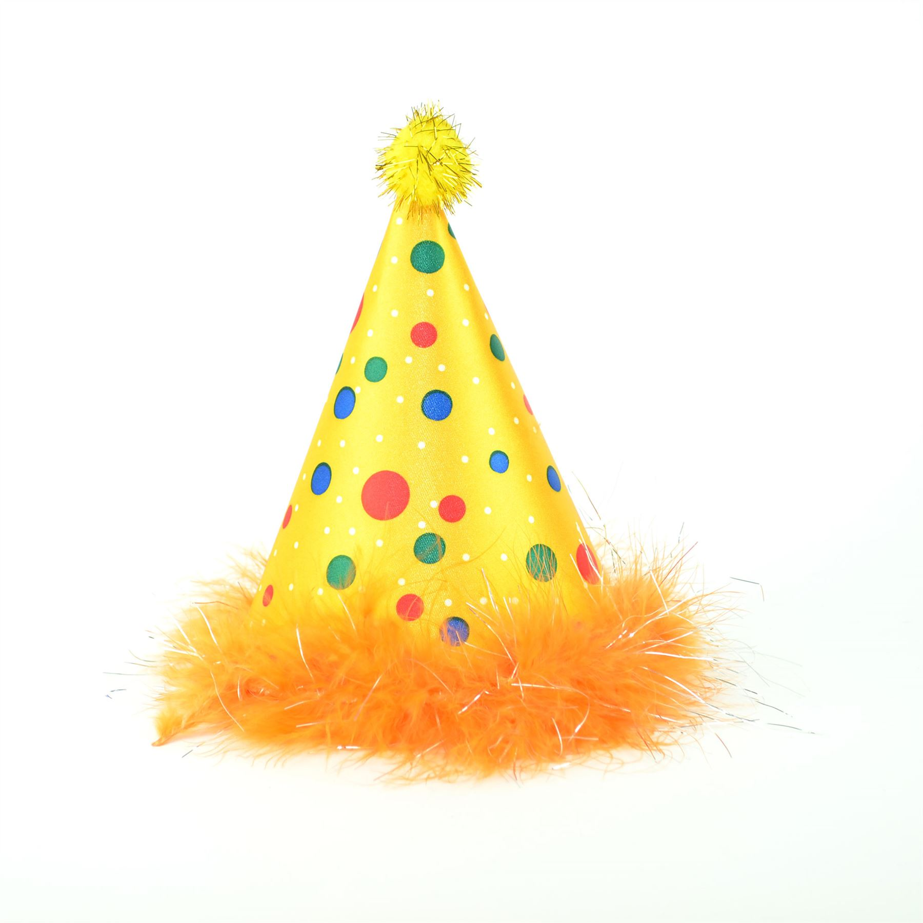 Kids Birthday Party Hats Children Celebration Paper Hat ...
