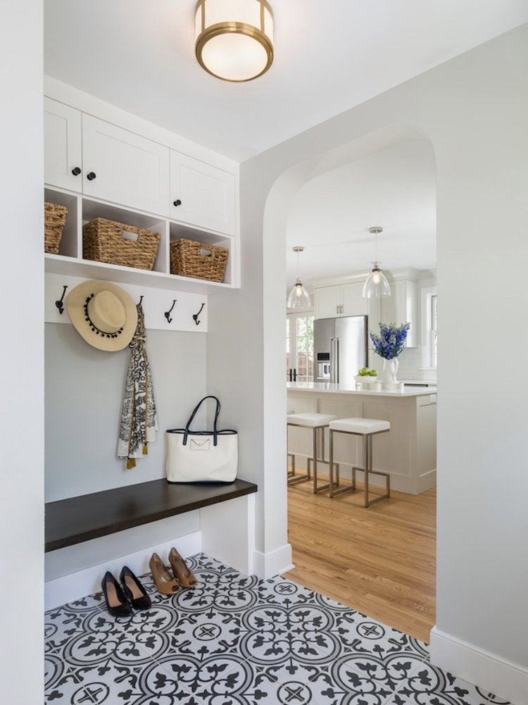 Mudroom Ideas - 17 Design Inspirations - Bob Vila
