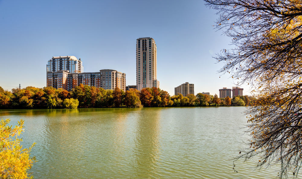 South Congress Austin, TX Apartments for Rent | SoCo on the Lake