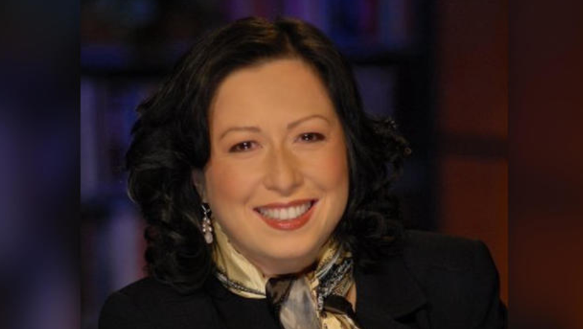CBS News executive who contracted the coronavirus dies…