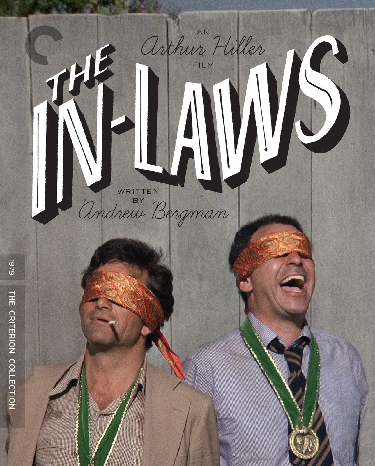 The In-Laws (1979) | The Criterion Collection