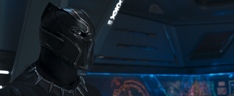 """Marvel's """"Black Panther"""" Is a Cultural Milestone and a ..."""