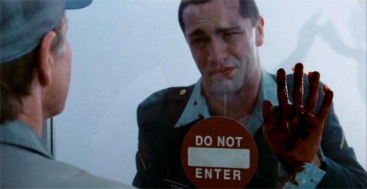 Frank Darabont Reveals the Monster Inside   The Mist turns ...