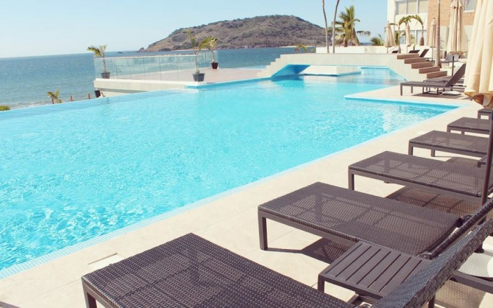 The Local Hotels Mazatlan Cheap Vacations Packages   Red Tag Vacations