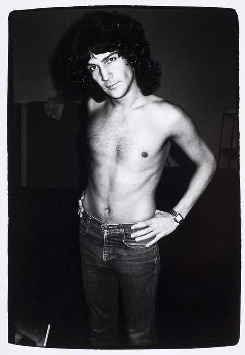Billy Squier | International Center of Photography