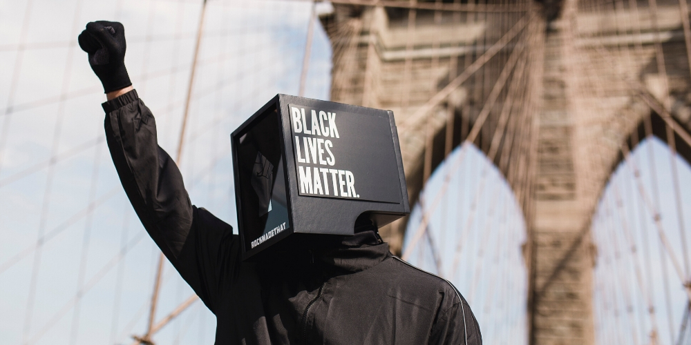A woke white boy's perspective on the #BLM movement