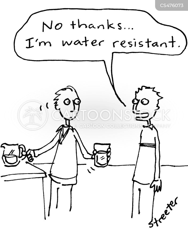 Hydrating Cartoons and Comics - funny pictures from ...